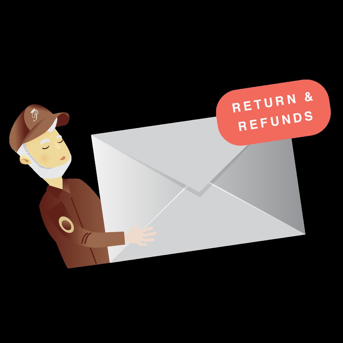 Propshop   Return & Refunds